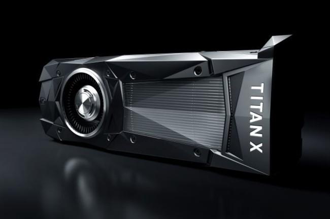 Titan X ya está en España: 1.310 euros cuesta la nueva bestia de N